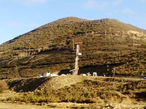 Chubut tuvo nuevo incremento de produccion interanual en el primer trimestre de 2010