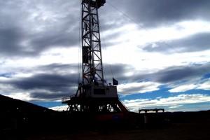 La búsqueda de recursos shale es incipiente también en Chubut