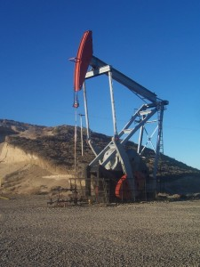Petróleo en Chubut